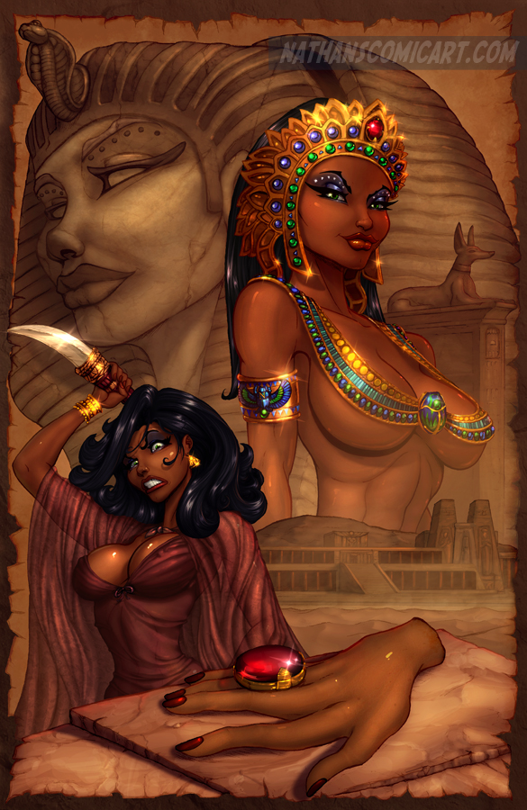 blood_from_the_mummy__s_tomb___version_b__color_by_nathanscomicart-d4s4v7i